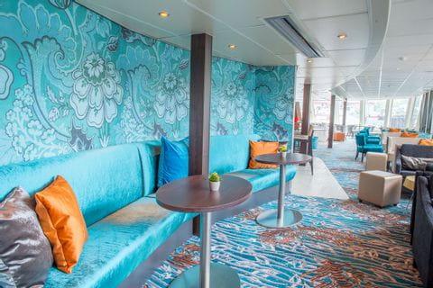 MS Carissima Lounge