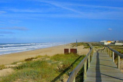 Boardwalk at the beach