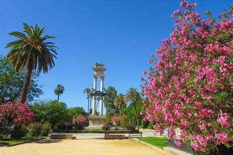 Impressionen Sevilla
