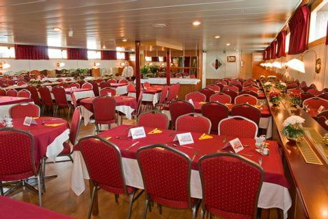MS Partia Restaurant