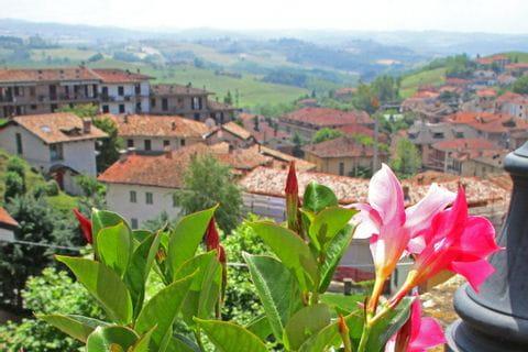 Piemont Sternfahrt Impressionen von der Strecke