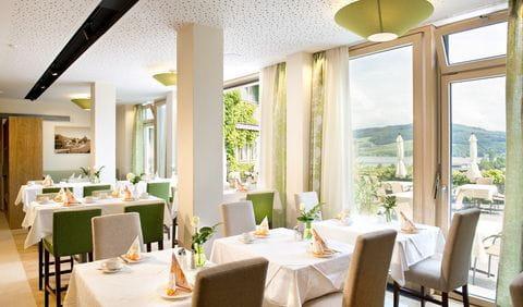 Hotel Walkner Restaurant
