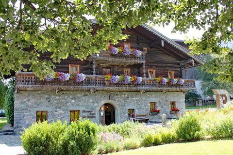Altes Tauernmuseum
