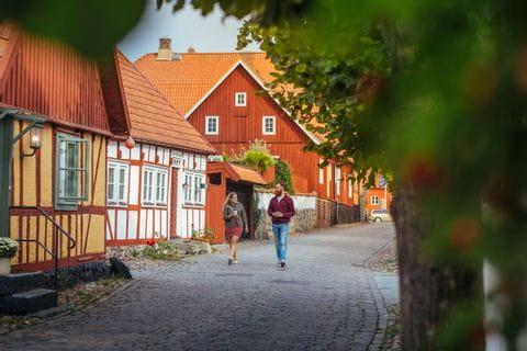 Kåseberga