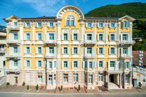 Hotel Scala Stiegl in Bolzano