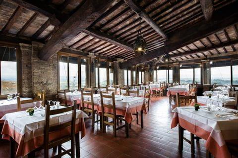 Room La Cisterna