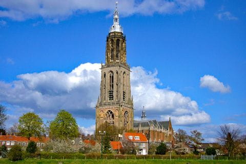 Kirchen in Rhenen