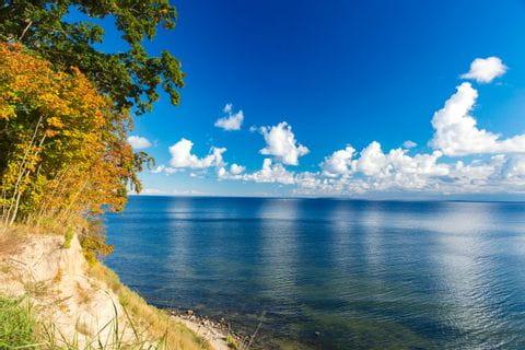 Ocean view Usedom