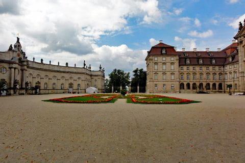 Castle Weisenstein
