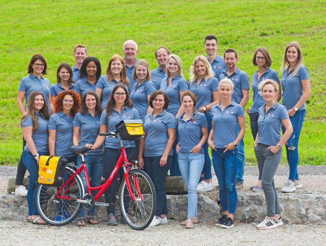 Eurobike Team