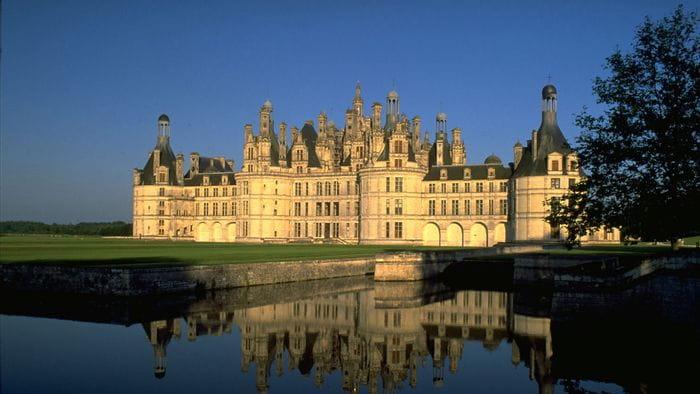 Schloss Loire