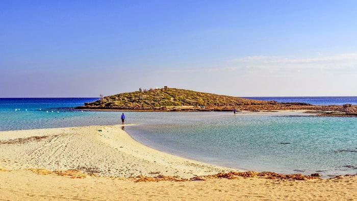 zypern-strand